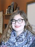 Madeleine Lerner, ARRM Grassroots Organizer